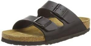 Seitlicher Birkenstock Schuh